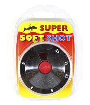 Dinsmores-super plombs sofshot en trousse rond...