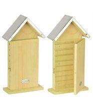 Abri & observatoire à abeilles