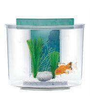 Kit aquarium 15 litres pompe + filtre + eclairage