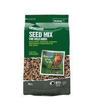 Mélange de graines pour oiseaux 2 kg