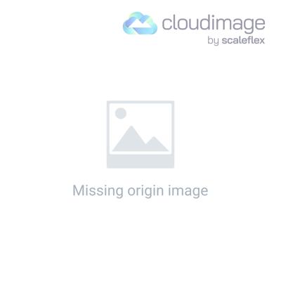 N3122B CHEMISE M 3/4 IMPRIMEE BLANC/ROUGE