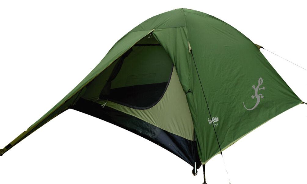 Isis 4 - tente 4 places pour randonnée et camping