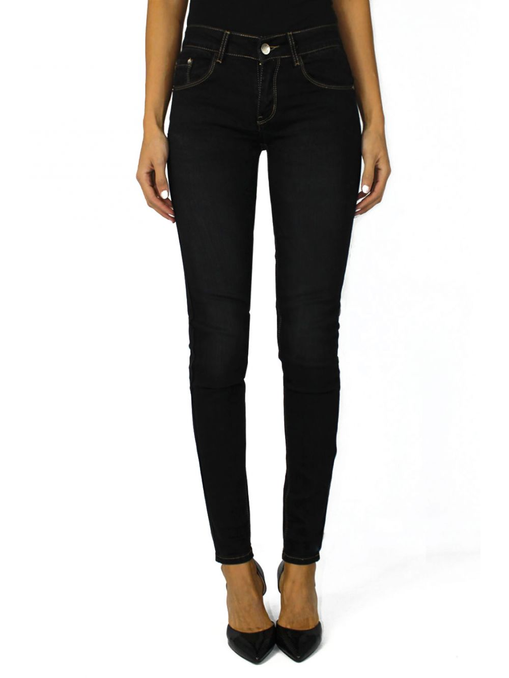 Jeans Slim Push Up