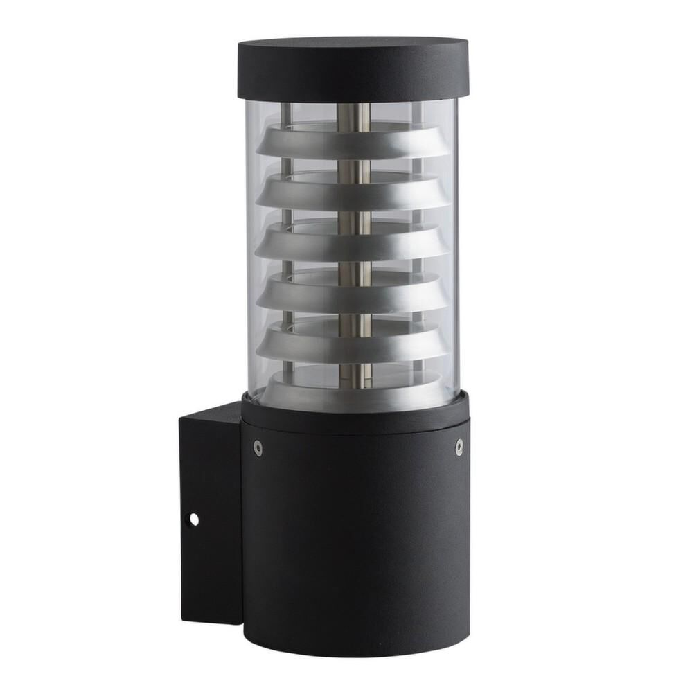 applique ext rieure ronde contemporaine tube mw light. Black Bedroom Furniture Sets. Home Design Ideas