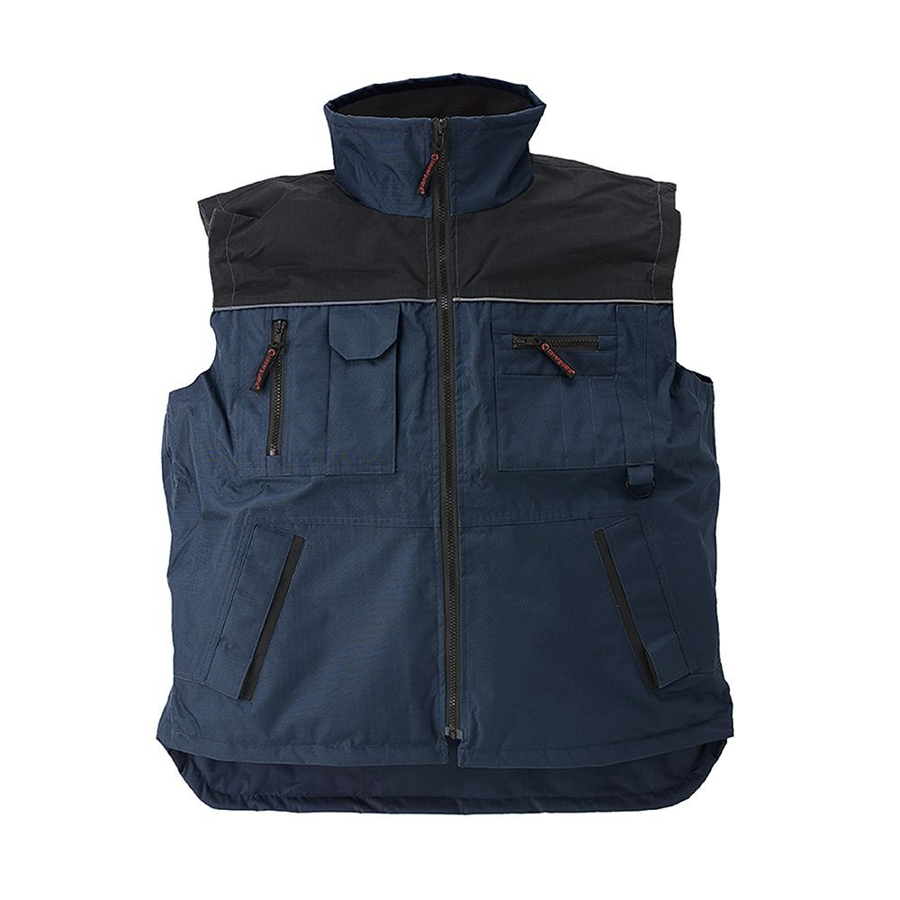 Gilet  multipoches Coverguard Ripstop