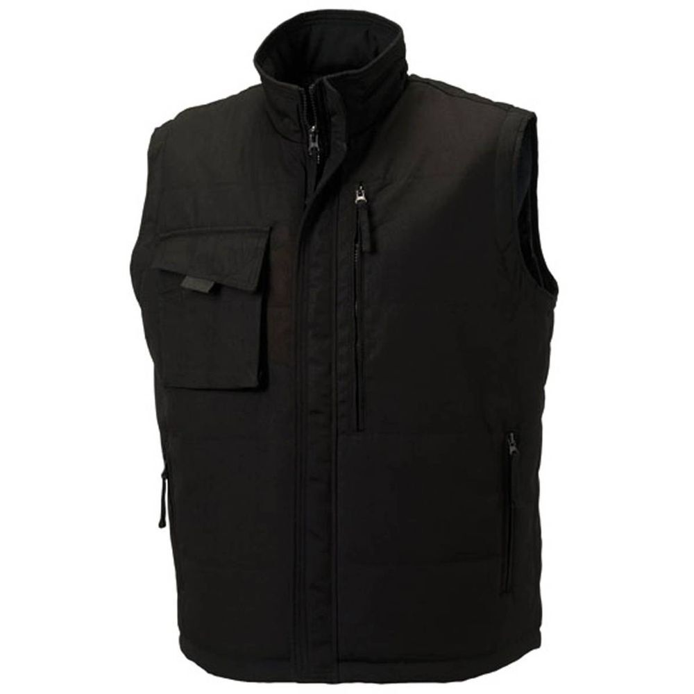 Gilet sans manches  Heavy Duty Russell