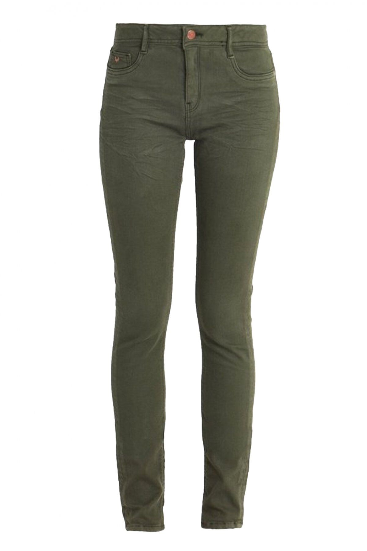 Jean Skinny Stretch Power H18w7  -  Kaporal