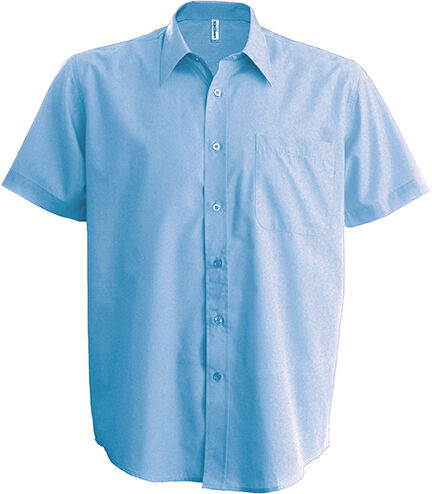 Chemise manches courtes ACE Bright Sky