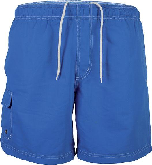 Short de bain Aqua Blue