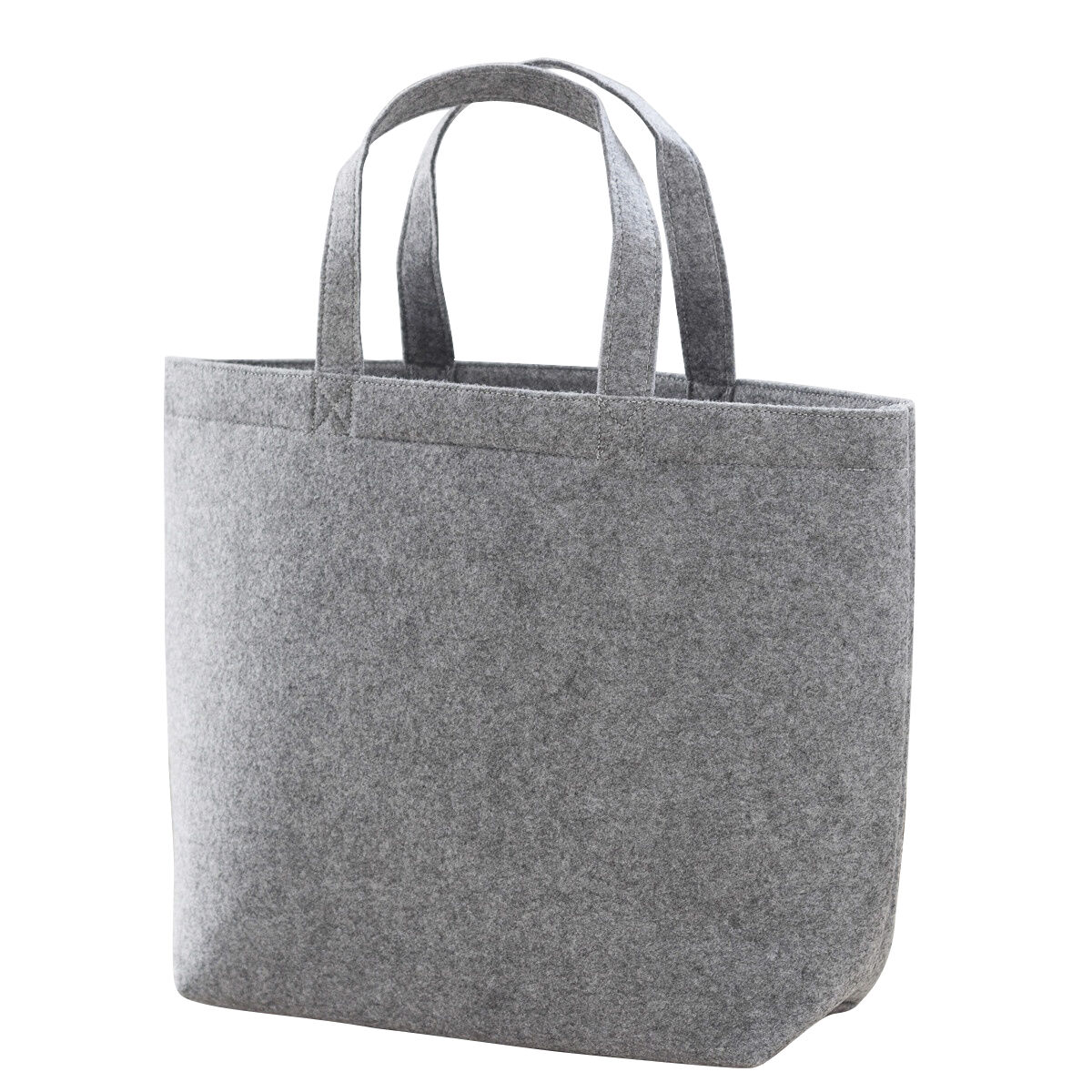 Bags - Sac De Courses Ample Jassz (Lot De 2) (Gris clair) - UTBC4164
