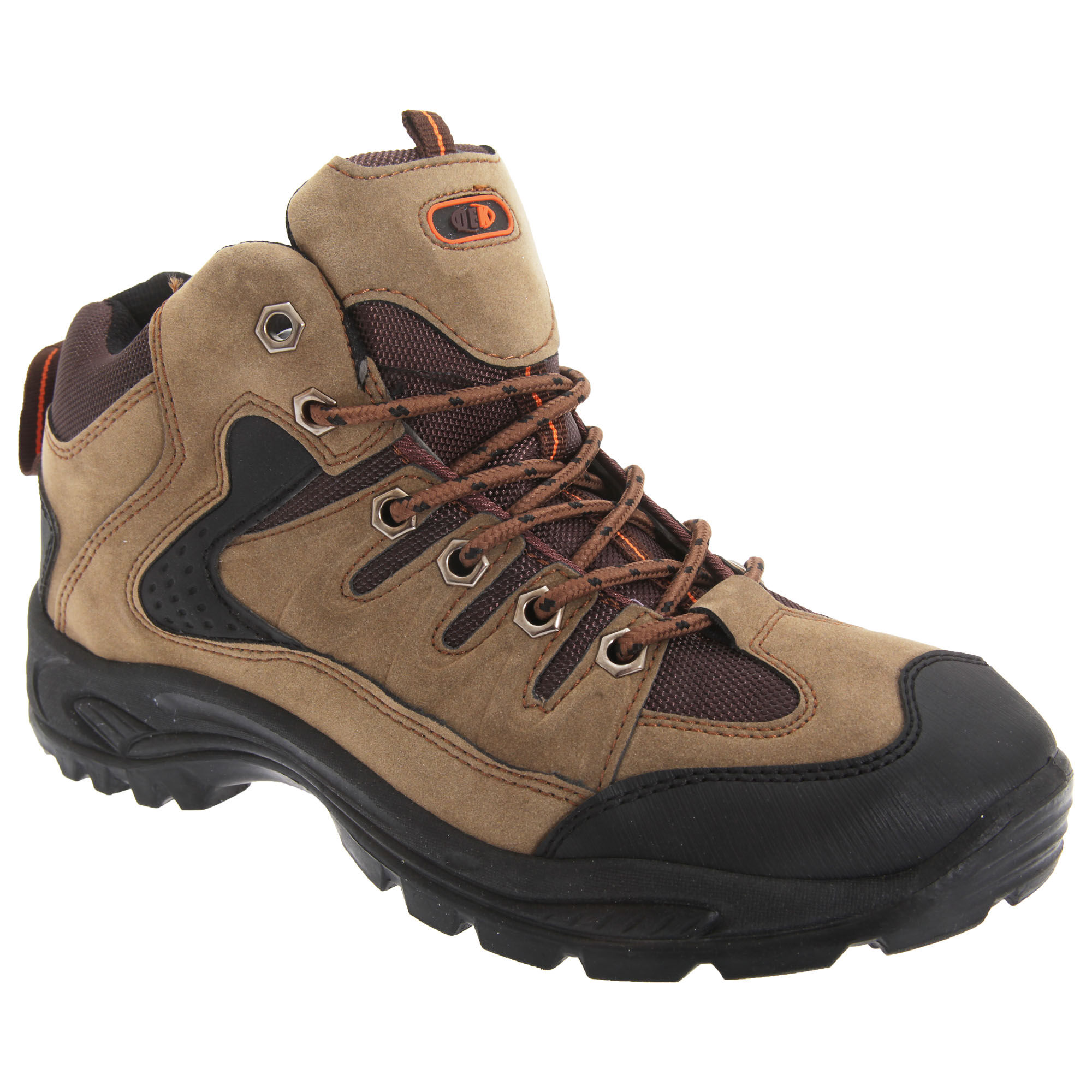 Dek Ontario - Chaussures De Randonnée - Homme (Kaki) (43 EUR) - UTDF141