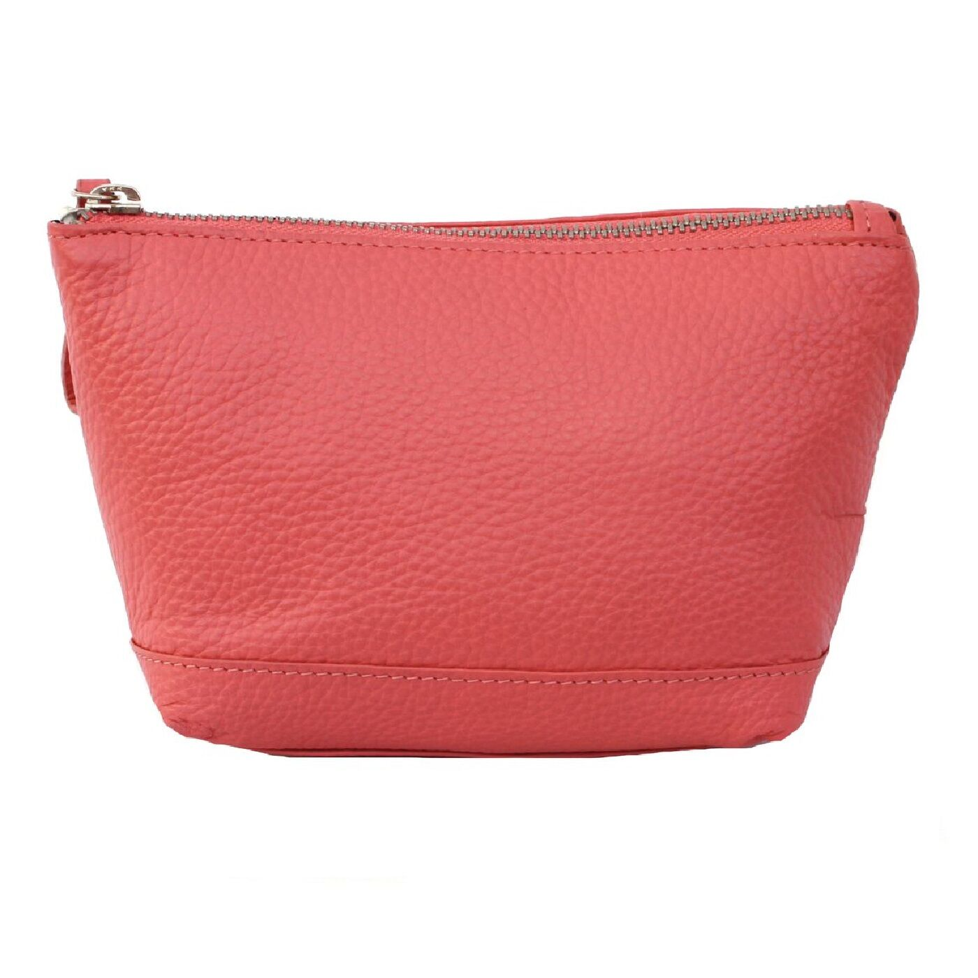 Eastern Counties Leather - Trousse À Maquillage Cora - Femme (Corail) (Taille unique) - UTEL131