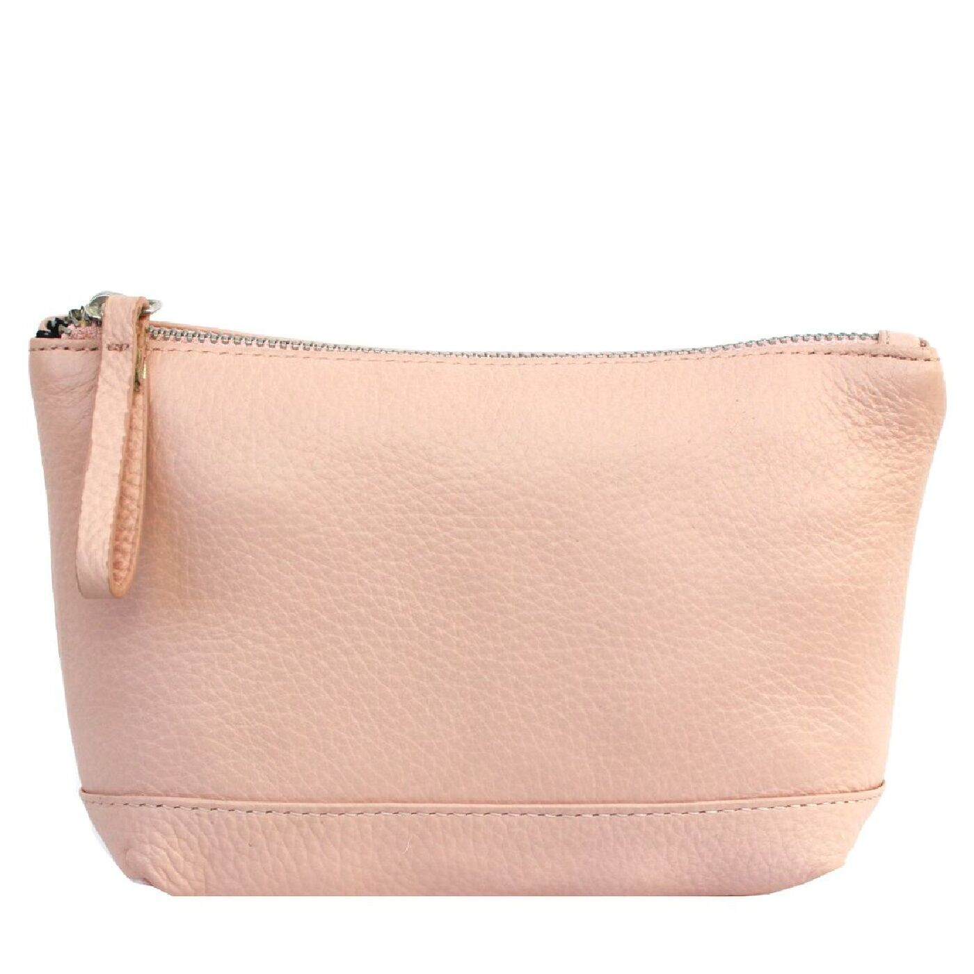 Eastern Counties Leather - Trousse À Maquillage Cora - Femme (Rose clair) (Taille unique) - UTEL131