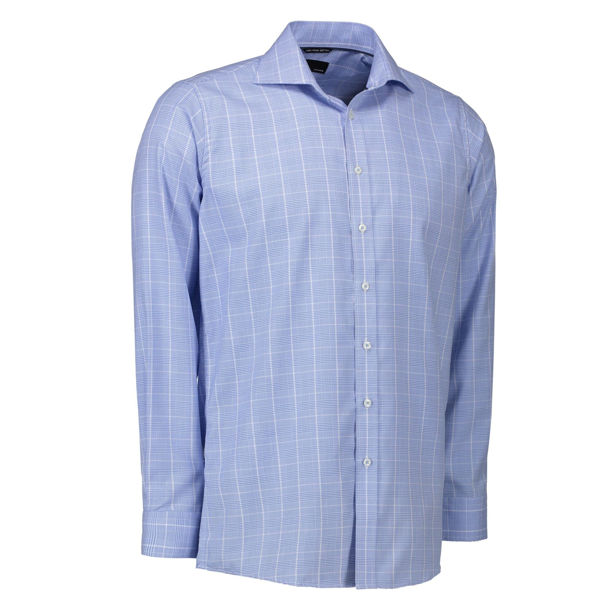 Id Exlusive - Chemise En Coton - Homme (Pacino) - UTID410