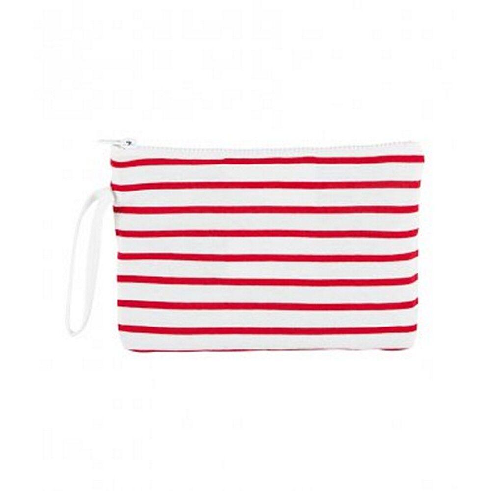 Sols - Pochette Aurora - Femme (Blanc / rouge) (Taille unique) - UTPC2911