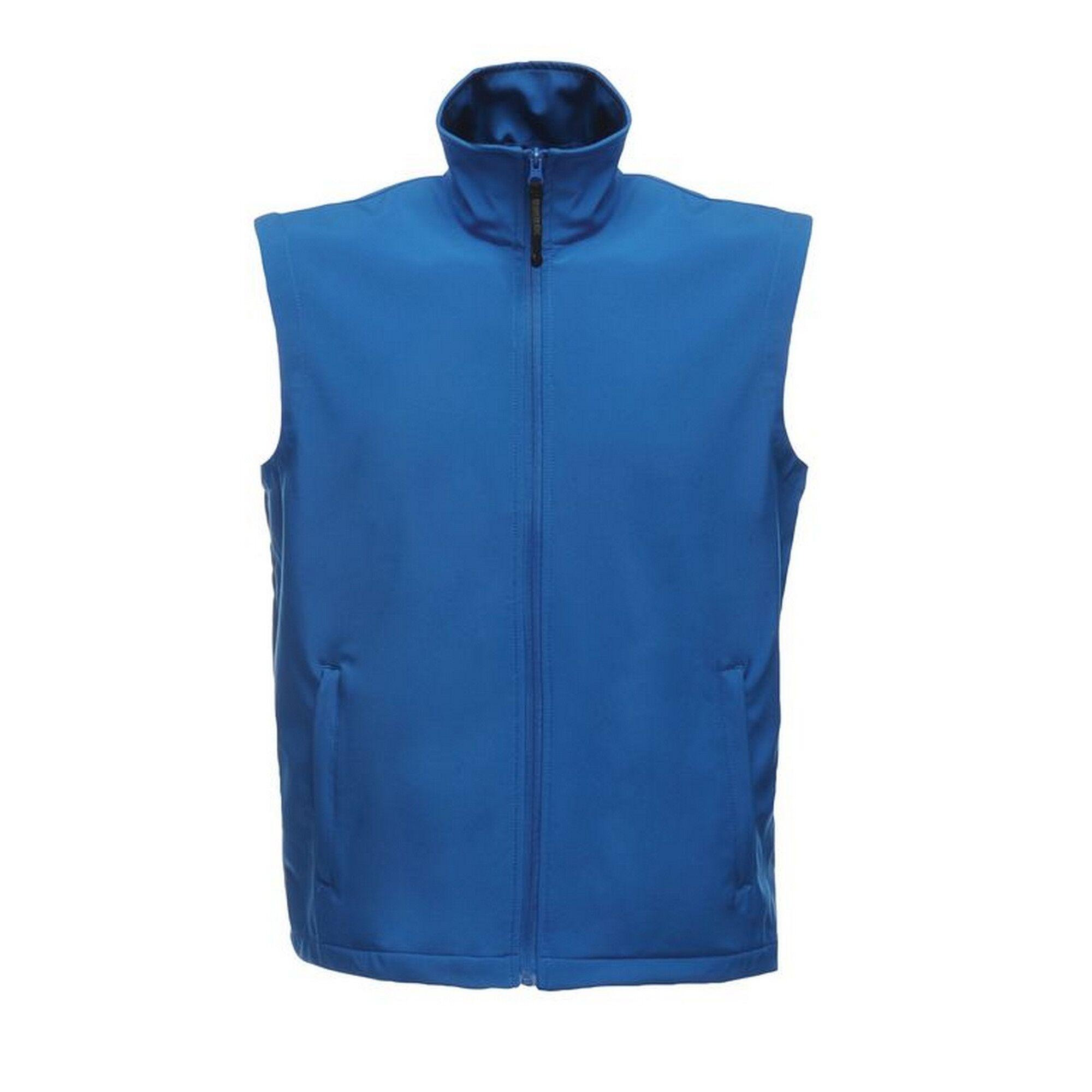 Regatta Professional - Veste Sans Manches En Softshell - Homme (Bleu Oxford) - UTRG2483