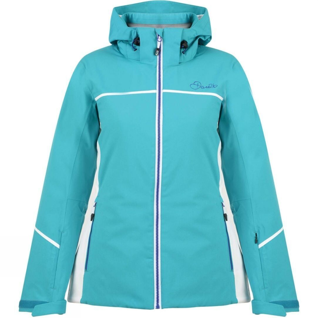 Dare 2B - Manteau De Ski Effectuate - Femme (Bleu) - UTRG3027