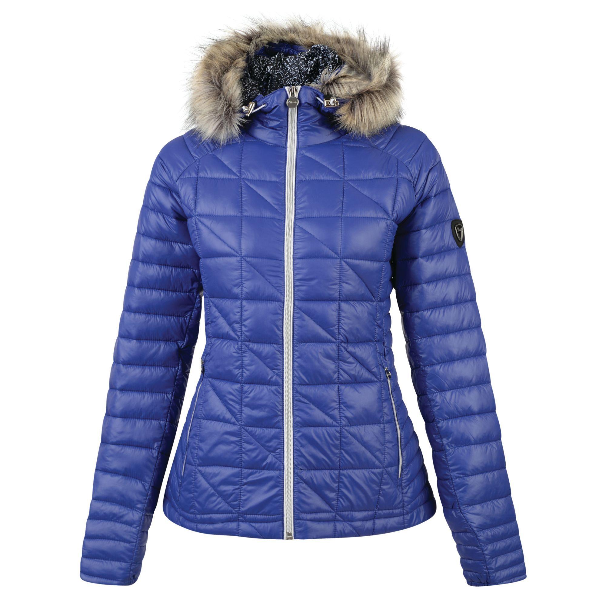 Dare 2B - Manteau De Sli Endow Ii - Femme (Bleu) - UTRG3142