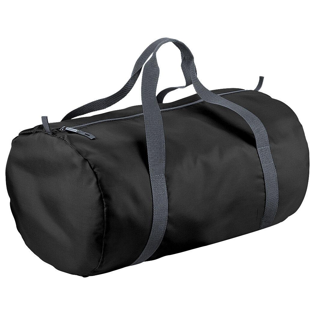 Bagbase Packaway - Sac De Voyage (32 Litres) (Noir) - UTRW2577