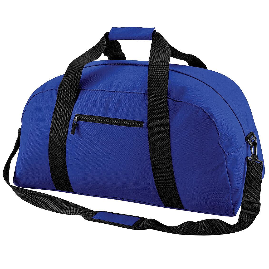 Bagbase - Sac De Voyage Classique (Lot De 2) (Bleu roi vif) - UTRW6923