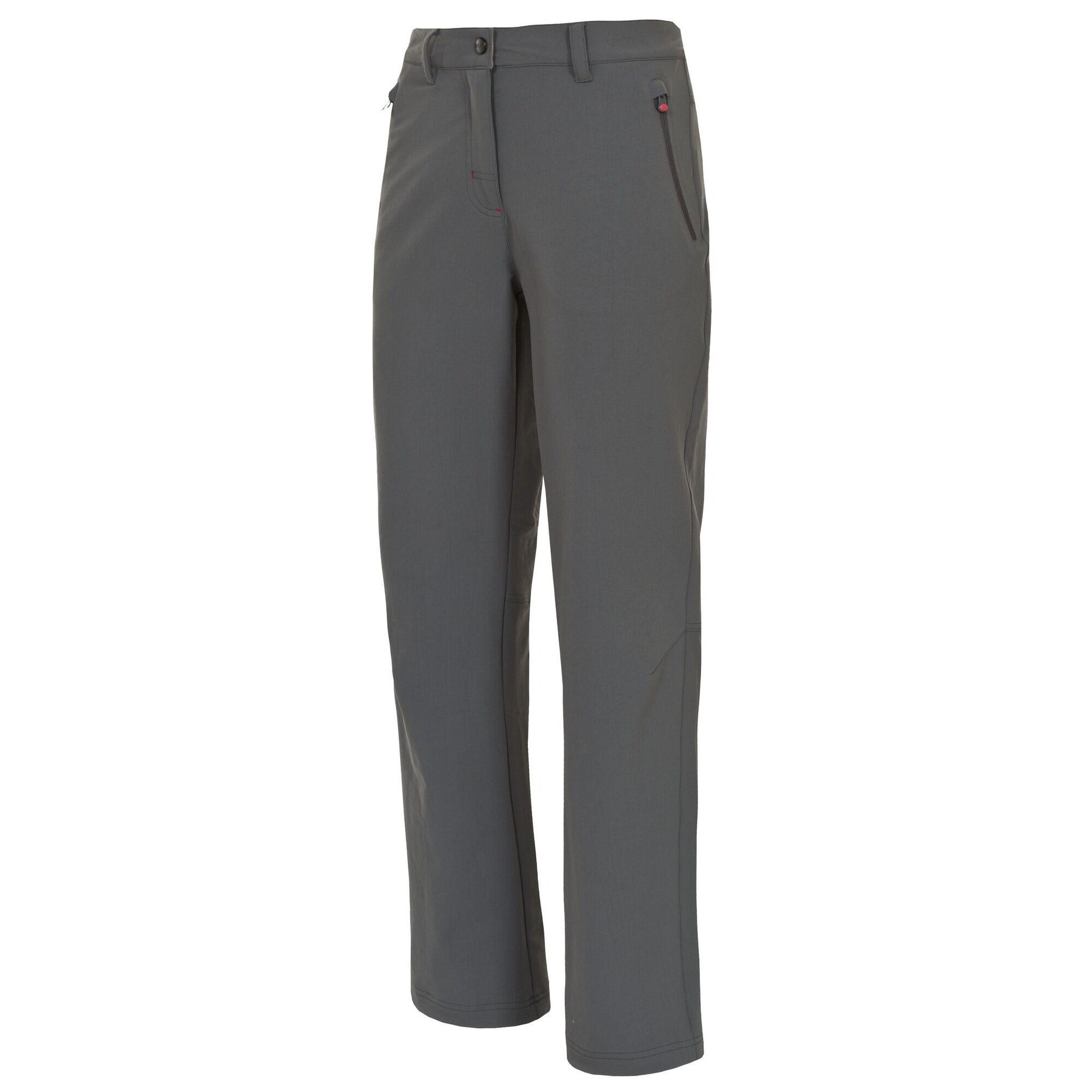 Trespass Swerve - Pantalon De Marche - Femme (Carbone) - UTTP3371