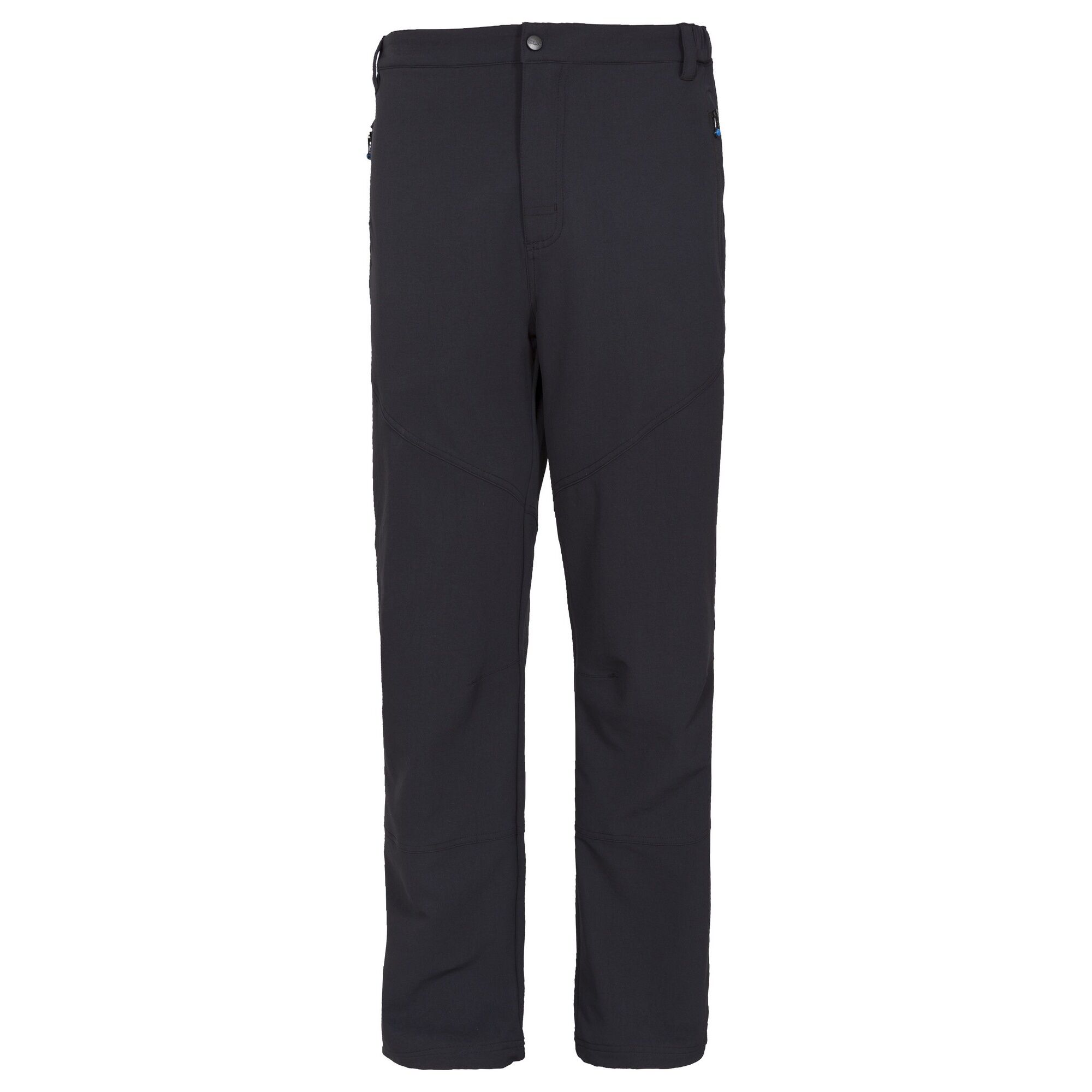 Trespass Canyon - Pantalon - Homme (Noir) - UTTP3450