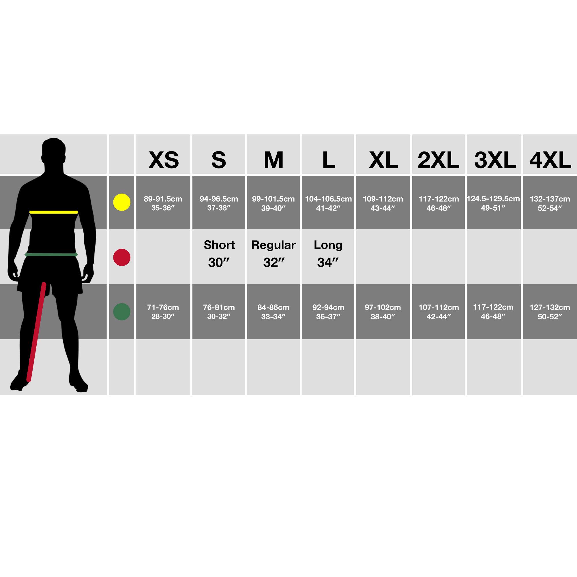 Regatta - Gilet Remboure Stage - Homme (Gris) - UTBC4130