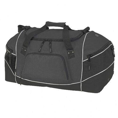 Sac de sport - sac de voyage - 45 L - 2510 - noir