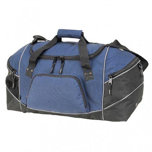 Sac de sport - sac de voyage - 45 L - 2510 - bleu