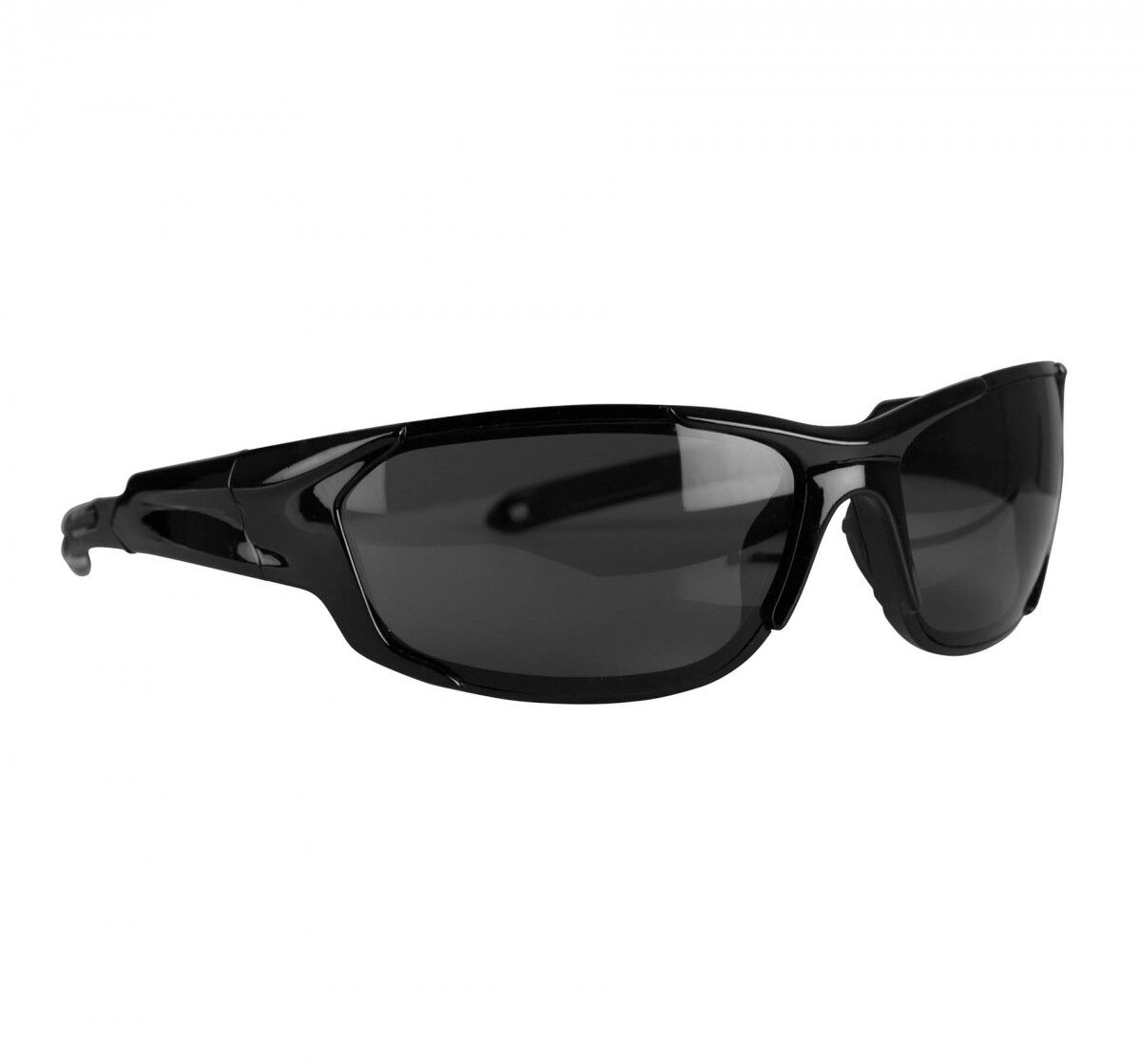 lunettes de soleil sport ki3031 noir kimood. Black Bedroom Furniture Sets. Home Design Ideas