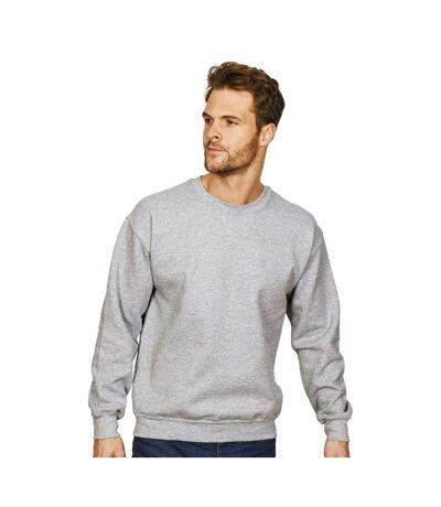 Absolute Apparel Mens Sterling Sweat (Sport Grey) - UTAB113
