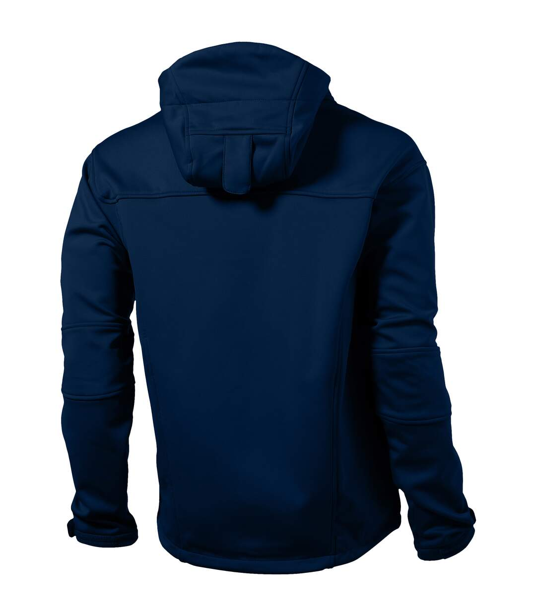Slazenger - Veste Softshell Match - Homme (Bleu marine) - UTPF1771