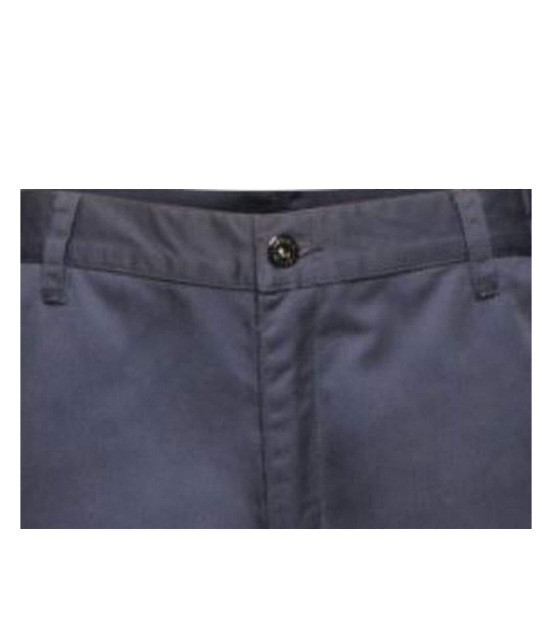 Regatta Mens Pro Cargo Shorts (Navy) - UTRW6618