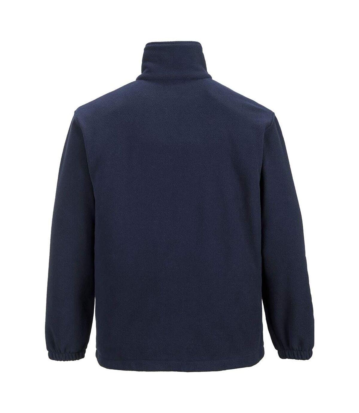 Portwest Aran - Veste polaire - Homme (Bleu marine) - UTRW4363