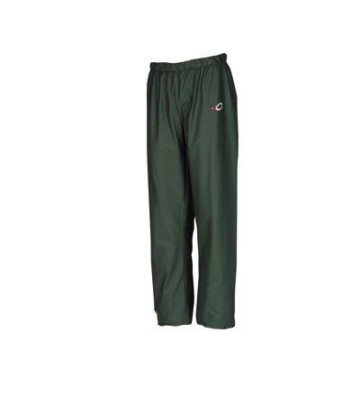 Sioen Mens Flexothane Classic Rotterdam Trousers (Olive Green) - UTTL787