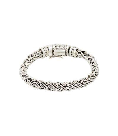 Bracelet Homme Argent massif 925 - HRM179060
