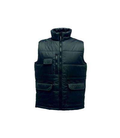 Regatta Mens Steller Thermo-Guard Bodywarmer / Gilet (Black) - UTPC2068