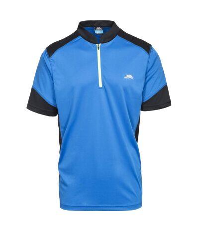 Trespass Dudley - Maillot de cyclisme - Homme (Bleu vif) - UTTP3339