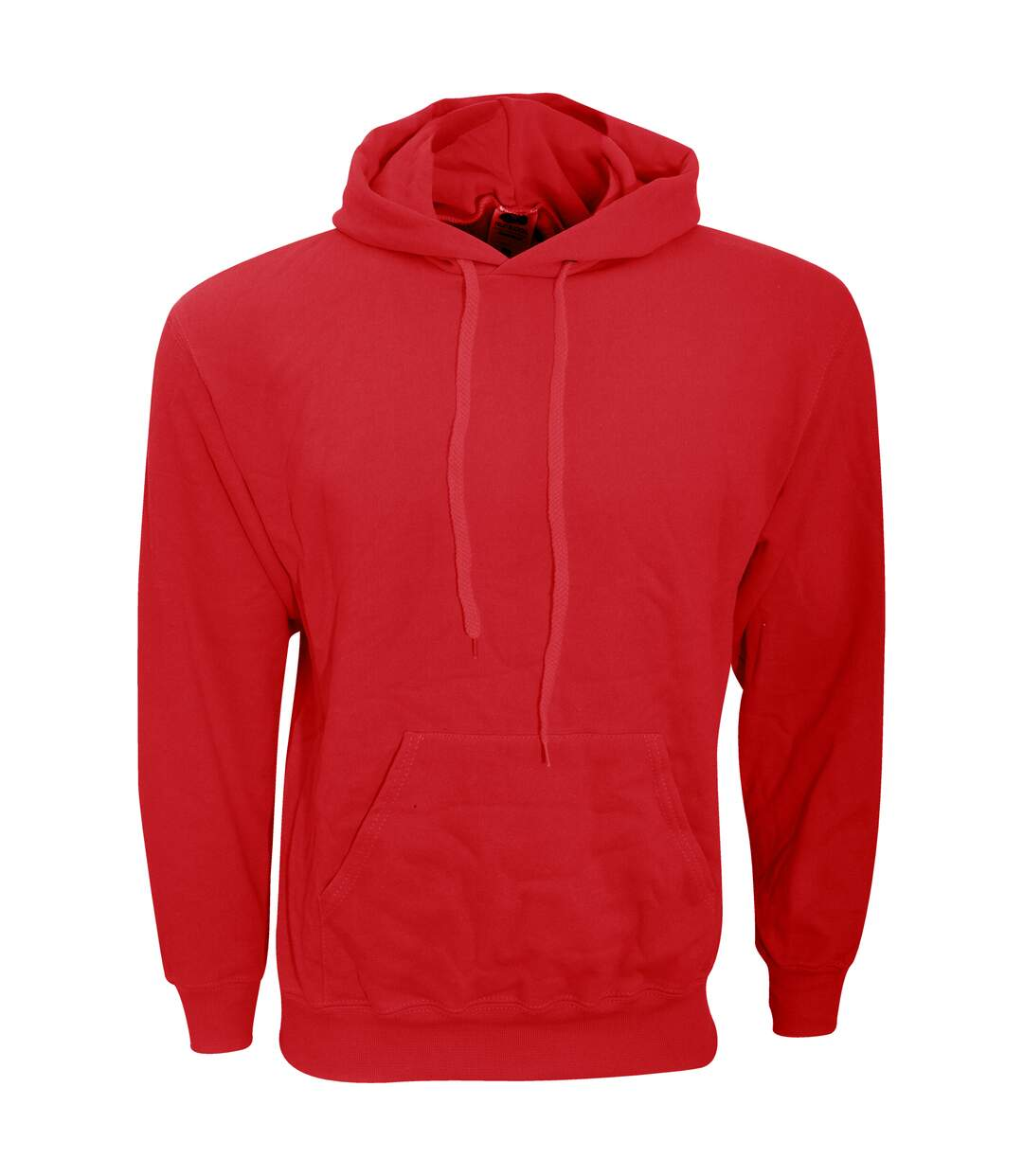 Fruit Of The Loom - Sweat À Capuche - Homme (Rouge) - UTBC366