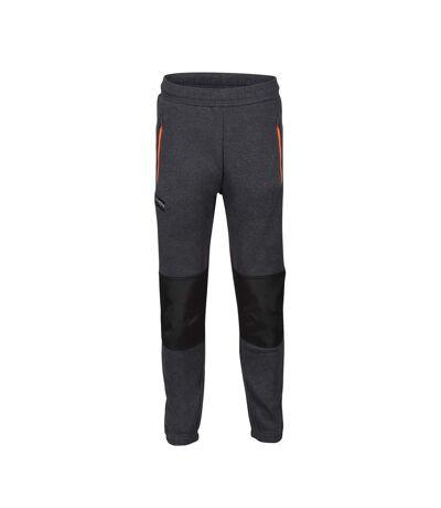 Regatta Mens Jeopardize Jogging Bottoms (Seal Grey) - UTRG5933