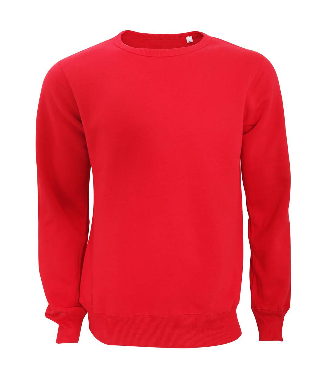 Active By Stedman Mens Sweatshirt (Crimson Red) - UTBC3104