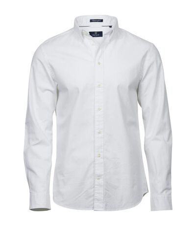 Tee Jays - Chemise OXFORD - Hommes (Blanc) - UTPC3487