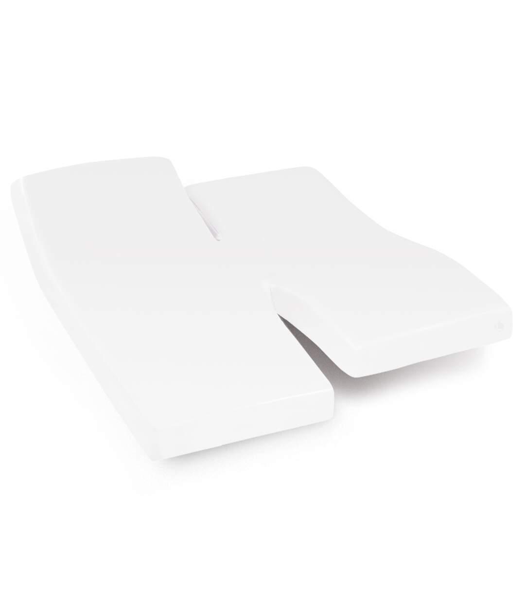 Protege Matelas Impermeable 2x70x190 Cm Lit Articule Tpr Bonnet 30cm Arnon Molleton 100 Coton Contrecolle Polyurethane Atlas For Men