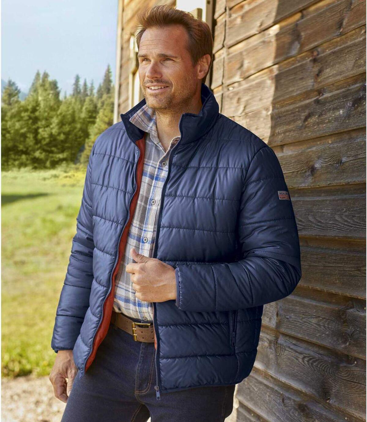Atlas Outdoor könnyű kabát Atlas For Men
