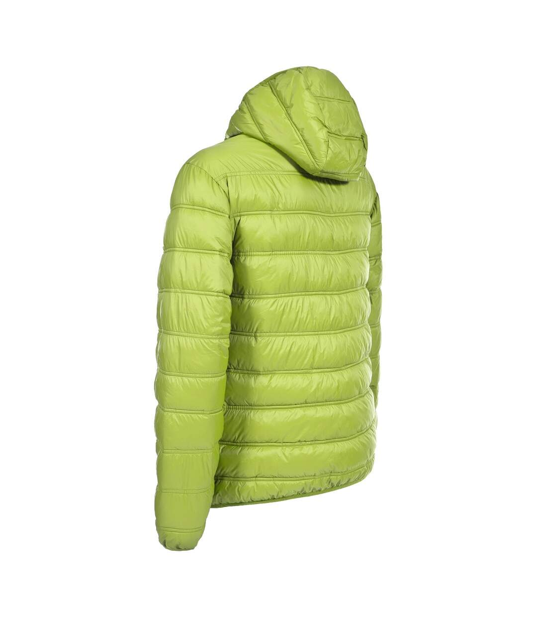 Trespass Mens Irrate Padded Jacket (Citron) - UTTP1142