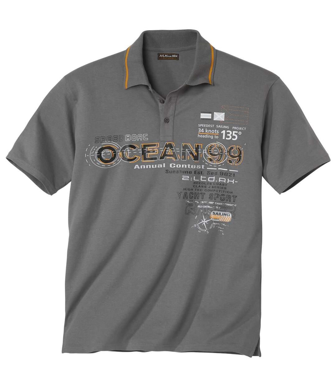 Poloshirt Ocean 99
