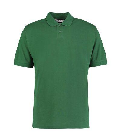 Kustom Kit - T-shirt POLO - Hommes (Vert bouteille) - UTPC3392