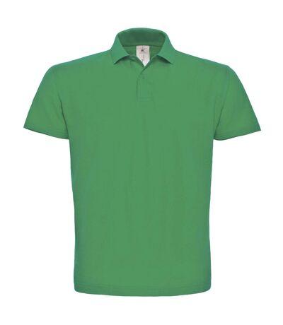 B&C - Polo à manches courtes - Femme (Vert tendre) - UTBC1285