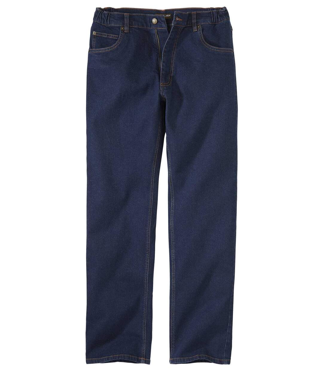 Comfortabele stretch jeans