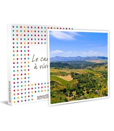 SMARTBOX - Séjour en Europe d'1 nuit pour 2 - Coffret Cadeau Séjour